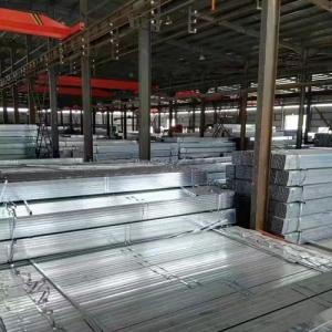 钢结构管搭棚材料