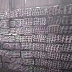 镀锌方管厂家