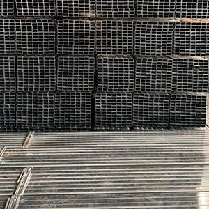 镀锌方管生产厂家